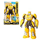 TRANSFORMERS Saga - Robot DJ Bumblebee - Robot lectronique musical