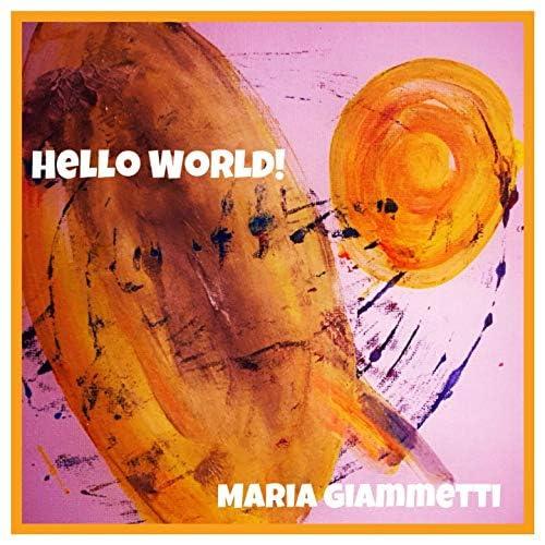 Maria Giammetti