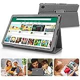 Tablette Enfant 9pouces , IPS Android 9.0 Certifié par Google GMS , Tablette pour...