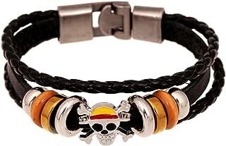 Best luffy bracelet Reviews