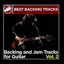 Backing and Jam Tracks for Guitar, Vol. 2