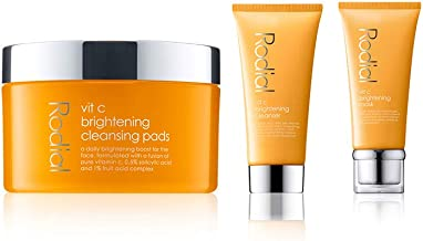 Rodial Vit C Mini Try Me Collection