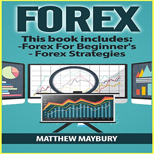 Forex: 2 Manuscripts cover art
