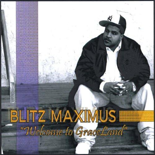Blitz Maximus