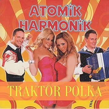 Traktor polka