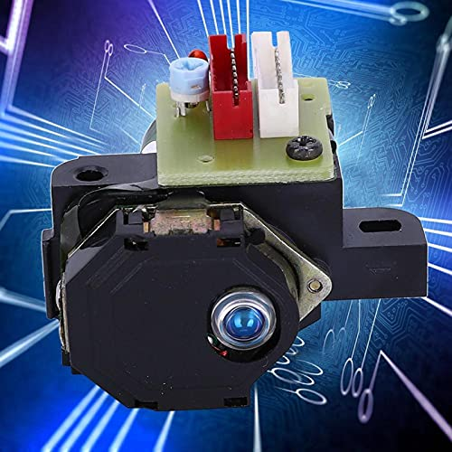 Lente óptica, pastilla láser KSS-152A para reproductor de CD para CD