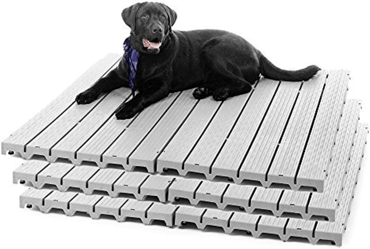 Kennel Deck  3 Pack by Kennel Deck
