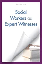 social worker expert witness
