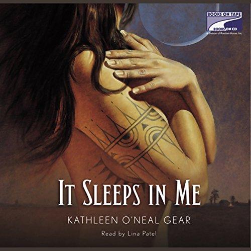 It Sleeps in Me  audiobook cover art