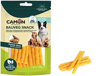 Migliori 7 Snack per igiene orale per cani