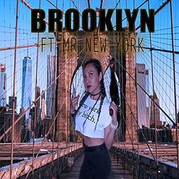 Brooklyn (feat. Mr New York)