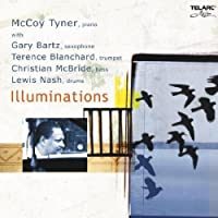 Illuminations by Mccoy Tyner (2004-06-22)