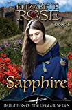 Sapphire (Daughters of the Dagger Series) (Volume 2)