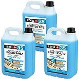 15 L de aditivo para hormigón, protección contra heladas, plastificador, cemento, líquido de hormigón RM35