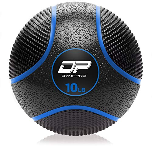Our #1 Pick is the DynaPro Medicine Ball