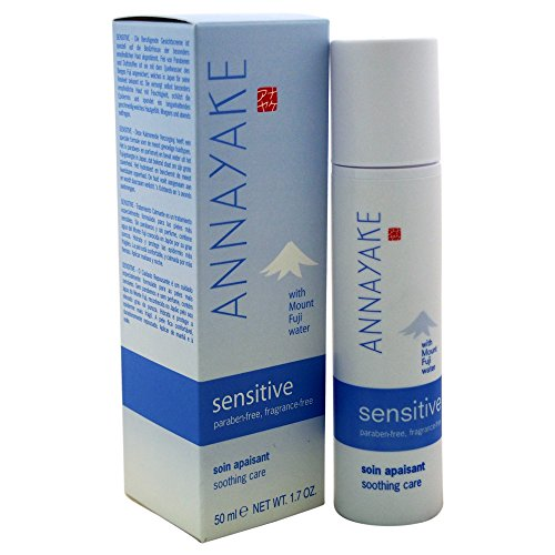 Annayake Soothing Care, 1er Pack (1x50ml)