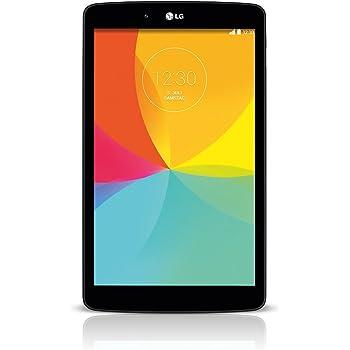 LG G Pad 8.0 V490 16GB 3G 4G Color blanco: Amazon.es: Electrónica