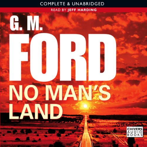 No Mans Land cover art
