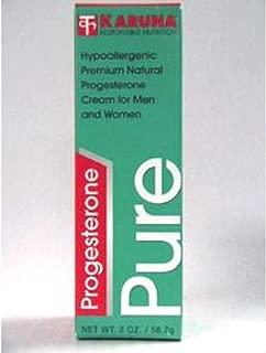 Progesterone Pure 2oz