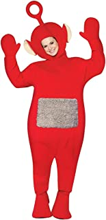 Rasta Imposta - Teletubbies Adult Po Costume