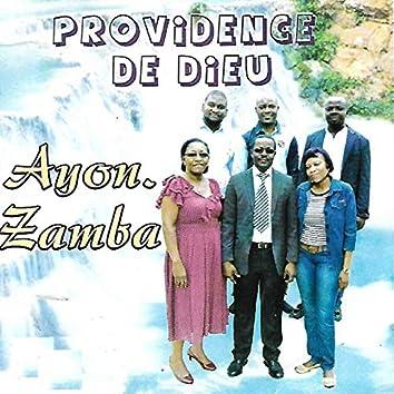 Ayon Zamba (Peuple de Dieu)