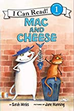 Mac and Cheese (I Can Read Level 1) PDF