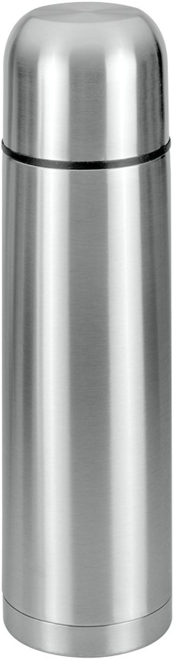 Metaltex 89973410080 - cosmos, thermos in acciaio inox, 1 l