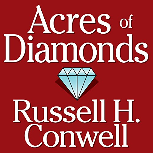 Acres of Diamonds copertina