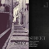 Swingstreet No.1 (feat. Charly Antolini, Martin Weiss & Martin Schrack)