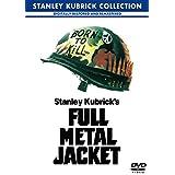 フルメタル・ジャケット [WB COLLECTION][AmazonDVDコレクション] [DVD]