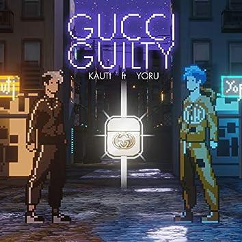 Gucci Guilty (feat. Yoru)