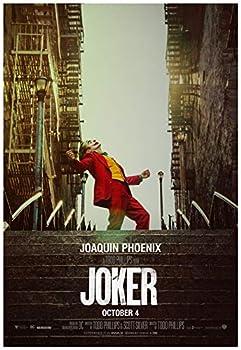Best joker movie poster Reviews