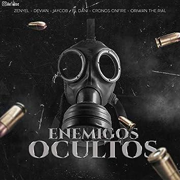 Enemigos Ocultos (Chile)