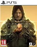 Death Stranding Director's Cut (PlayStation 5)