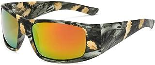 YHHZW - Gafas De Sol Polarizadas Para Hombre Gafas De Sol Gafas De Sol Retro De Camuflaje Deportivo Para Hombres Y Mujeres