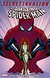 Secret Invasion: The Amazing Spider-Man TPB