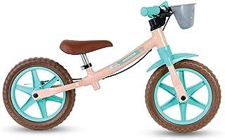 Bicicleta Infantil Balance Bike sem Pedal Love, Nathor