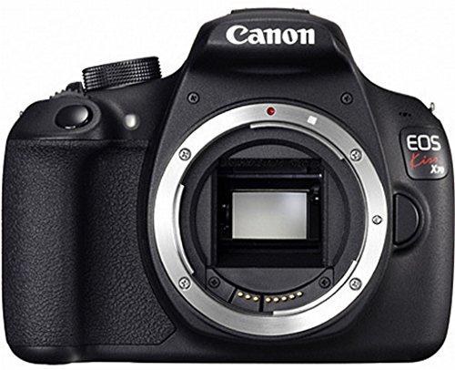 Canon DSLR camera EOS Kiss X70 body KISSX70-BODY [International Version, No Warranty]