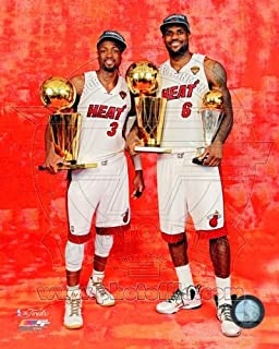 Best wade and lebron picture Reviews