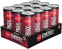 Coca-Cola Energy Zero Tray, c