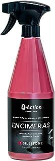 Silestone Q-Action Limpiador para encimeras Granito Pistola