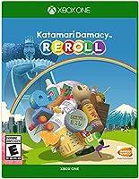 Katamari Damacy REROLL(輸入版:北米)- XboxOne