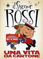 Il Signor Rossi [DVD]