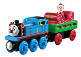 Thomas & Friends Wooden Railway, Santa's Little Engine