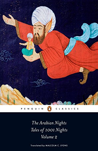 The Arabian Nights: Tales of 1,001 Nights: Volume 2 (Penguin Classics) (List Of Arab Countries In The World)