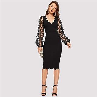 c0e88e419 Amazon.es: mallas - Últimos tres meses / Vestidos / Mujer: Ropa