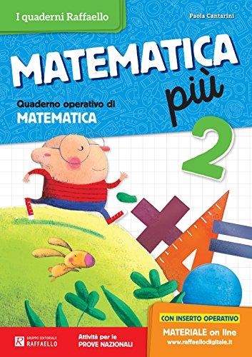 Matematica più. Per la Scuola elementare: 2