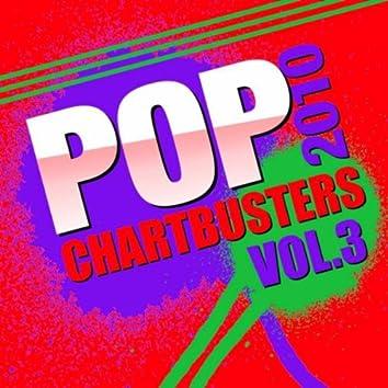 Pop Chartbusters 2010, Vol. 3