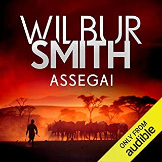 Assegai cover art