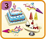 Re-Ment Miniature American Kitchen Set # 3 Birthday Party ( 1 Pack )